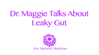Symptoms: Leaky Gut